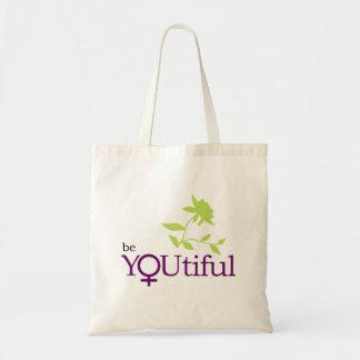 Be YOUtiful Tote