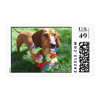 Bea stamp 1