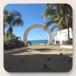 BEAACC Beach Access Coasters