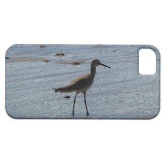 BEABIR Beach Birdie iPhone SE/5/5s Case
