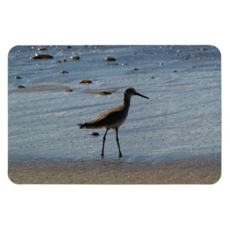 BEABIR Beach Birdie Magnet