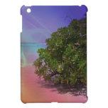 Beach 05 iPad mini cover