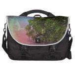 Beach 05 laptop messenger bag