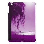 beach 13 iPad mini cover