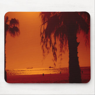 beach 14 mouse pads