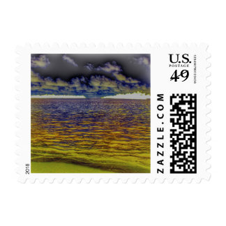 beach 19 stamps