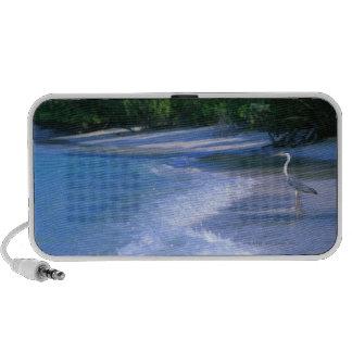 Beach 2 notebook speaker
