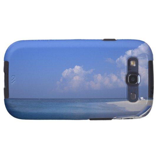 Beach 3 galaxy SIII case