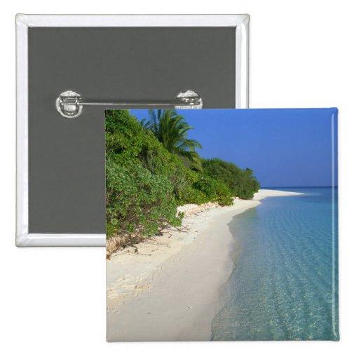 Beach 4 button