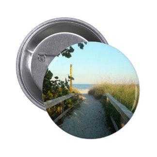 Beach Access Button