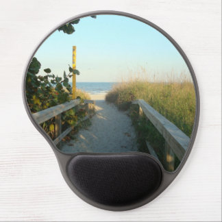Beach Access Gel Mouse Pad