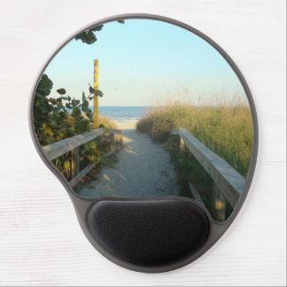 Beach Access Gel Mouse Pads