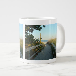 Beach Access Mug
