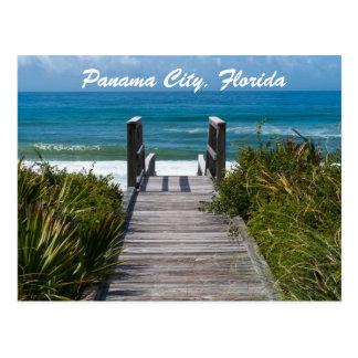 Beach Access - Post Card