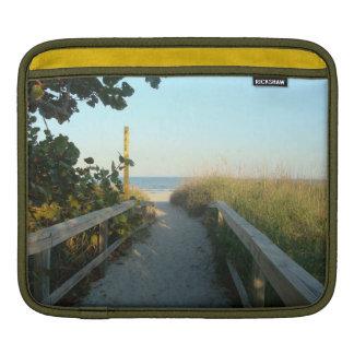 Beach Access Rickshaw Sleeve