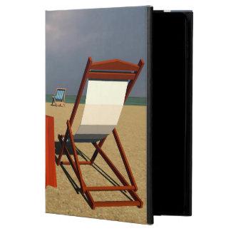 Beach after rain powis iPad air 2 case