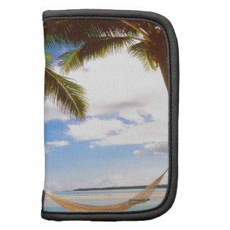 Beach Aitutaki Cook Islands Planners