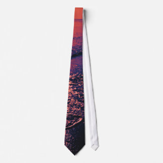 Beach, altered colors 04 tie