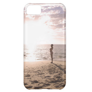 Beach and Life iPhone 5C Case