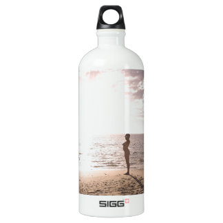 Beach and Life SIGG Traveler 1.0L Water Bottle