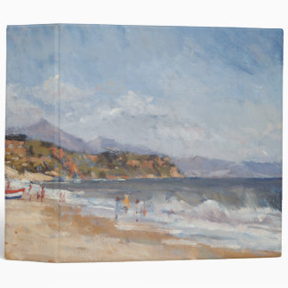Beach and Mountains Nerja 2001 Binder