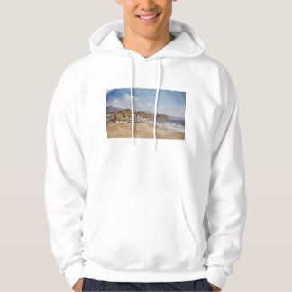 Beach and Mountains Nerja 2001 Hoodie