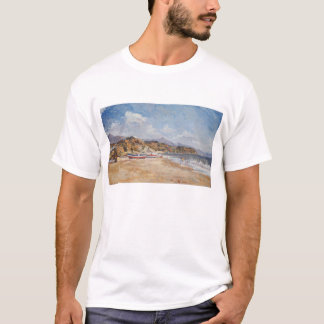 Beach and Mountains Nerja 2001 T-Shirt