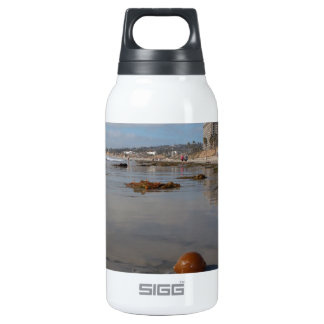 Beach and seaweed SIGG thermo 0.3L insulated bottle