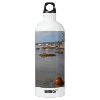 Beach and seaweed SIGG traveler 1.0L water bottle