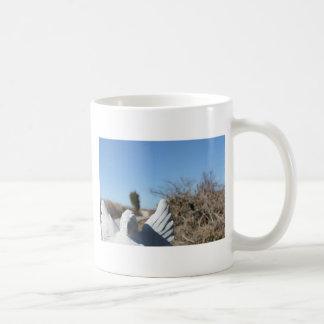 Beach Angel Coffee Mug