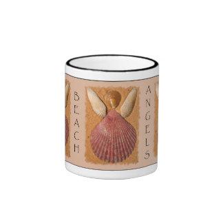 Beach Angels Mug