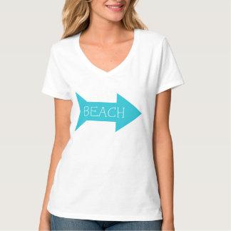 Beach Arrow T-Shirt