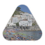 Beach at Amalfi, Campania, Italy Bluetooth Speaker