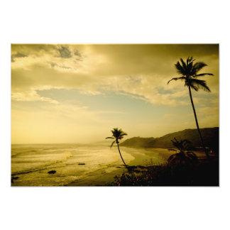 Beach at Goa Photo Print