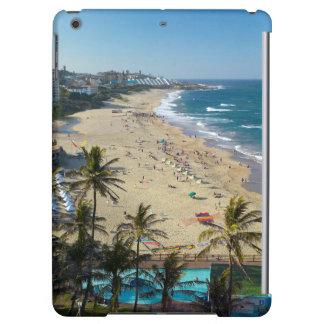 Beach At Margate, South Coast, Kwazulu-Natal Cover For iPad Air