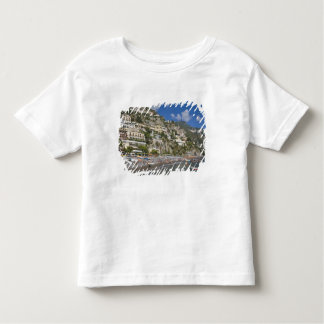 Beach at Positano, Campania, Italy Toddler T-shirt