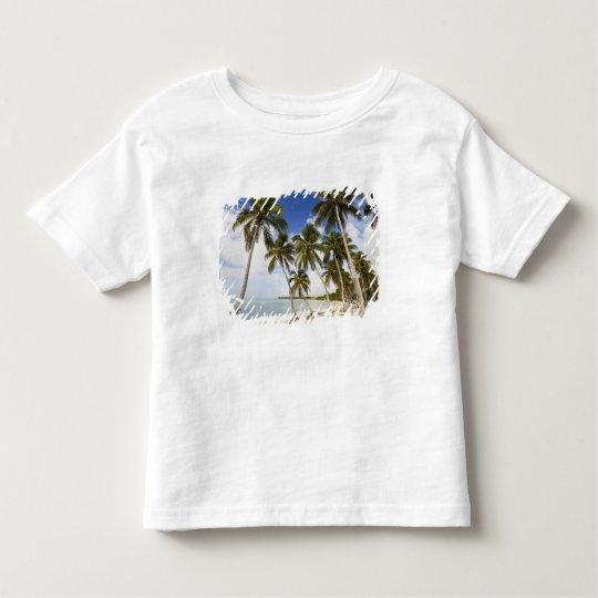Beach at Punta Cana Toddler T-shirt