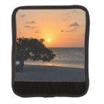 Beach at Sunset Handle Wrap