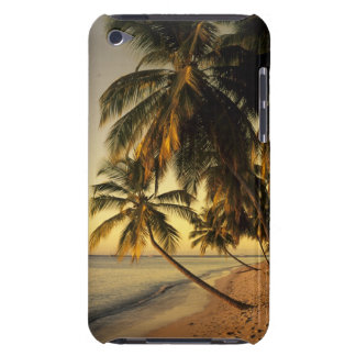 Beach at sunset, Trinidad Case-Mate iPod Touch Case