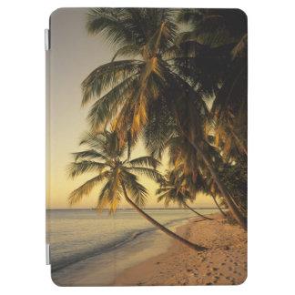 Beach at sunset Trinidad iPad Air Cover
