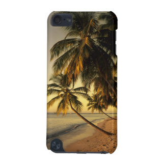 Beach at sunset, Trinidad iPod Touch (5th Generation) Cover