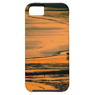 Beach Aubins Bay Jersey Channel Islands iPhone 5 Cover