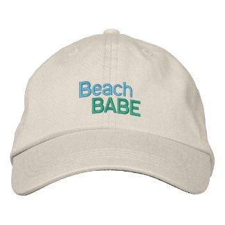 BEACH BABE 2 cap