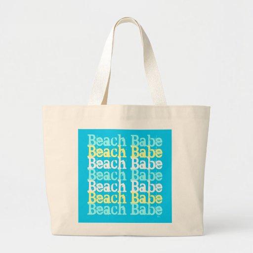 Beach Babe Bag
