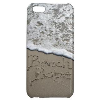 Beach Babe Jersey Shore iPhone case iPhone 5C Case