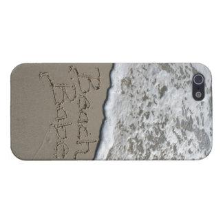 Beach Babe Jersey Shore iPhone case iPhone 5 Case