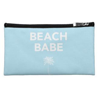 Beach Babe make-up bag
