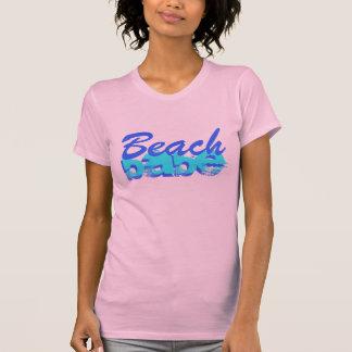 Beach Babe Tee Shirt