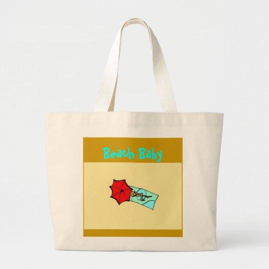 Beach Baby - bag