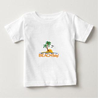 Beach Baby Infant T-shirt